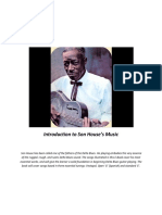 Son House E-Book_Complete
