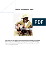 Skip James E-Book