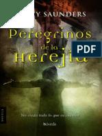 Peregrinos de La Herejia - Tracy Saunders