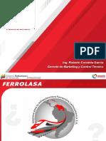 Ferrolasa Mantenimiento de Vias Ferreas-pp Constela Roberto Ferrolasa
