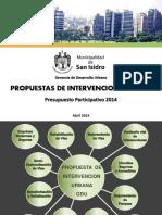 Expo-4-16.04.2013 GDU Presupuesto Participativo