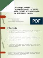 Farmácia Clinica