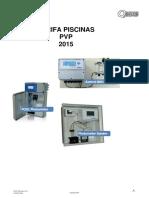 Catalogo Piscinas Seko 2015