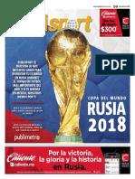 Publisport en Rusia