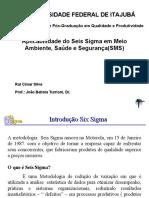 Artigo Six Sigma