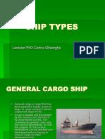 ship types.ppt