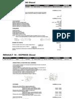 RENAULT 19 - EXPRESS Diesel.pdf