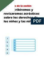 MATERIAL DE LA SESION 11 COMUNICACION.docx