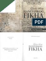 Kljucni dokazi hanefijskog fikha (Fikh Al-Imam) - Abdur-Rahman ibn Jusif