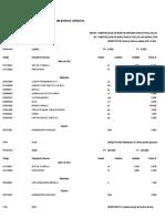 Planificacion y Control de Proyectos-costos Unitarios