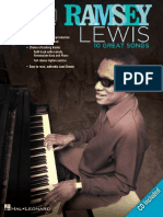 Hal Leonard - Vol.146 - Ramsey Lewis