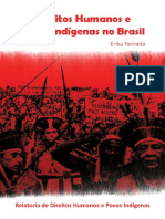 Relatório DH e Povos Indígenas INTERNET 2