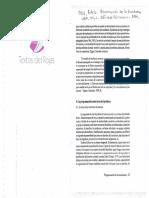 Cols, Estela - Programación de La Enseñanza - Capítulo IV - La Programación Como Tarea Del Profesor
