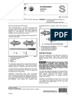 Manual Instalacion de Transmisiones Evinrude E Tec 2010