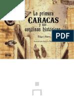 La Primera Caracas y Sus Esquinas Historicas