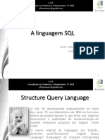 01 - SQL - Introdução