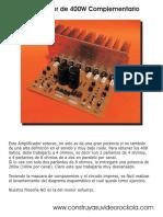 AMPLIFICADOR 400W.pdf