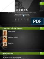 Hydra Pixar Presentation S5327-Jeremy-Cowles
