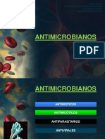 Clase 16. Antimicrobianos.pdf