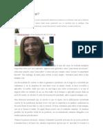 Lectura Porque Costear (Patricia Gonzales ESAN)