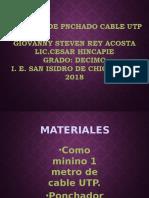 PRACTICA DE PONCHADO CABLE UTP.pptx