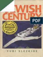 [Yuri Slezkine] the Jewish Century(BookSee.org)