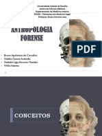 Antropologia Forense Med Legal