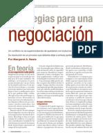 Estrategias Para Una Negociación Inteligente (Margaret Neale).pdf