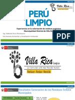 5. Municipalidad de Villa Rica
