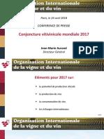 Coyuntura Mundial Del Vino 2017