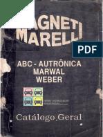 Catalogo Weber