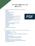 DiccionarioBásicoDeMúsica