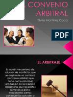 Convenioarbitral07!06!12elviramartinezcoco 120705125517 Phpapp02 (1)