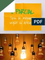 Ppt Uno II Parcial Innovacion Tecnologica