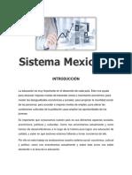Sistema Mexicano