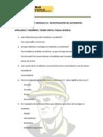 Balotario Modulo Iii_ h&s Consultoria en Seguridad Sac.