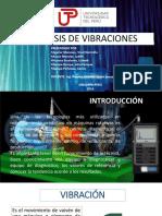 Diapositivas Analisis e Vibraciones