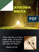 ESCATOLOGIA BIBLICA IBREC 2013.pdf