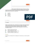 Tecnologia Da Informação e Comunicação - Simulado - Aula5