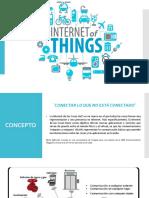 IoT Diapositivas