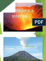 Geodinamica Interna (Geologia)