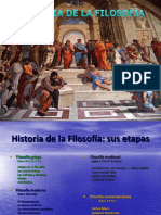 Mito y Logos Presocráticos Sofistas y Sócrates 2013