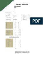 analisis estatico