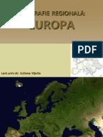Girlshare.ro 2014 TECTONICA EUROPEI Glaciatiunea Pleistocena2014