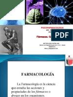 1 Psicofarmacologia Urp-r 2016 Primera Clase