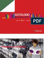 2 Catalogo Secundaria
