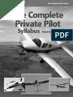 Complete Private Pilot 3era Edición