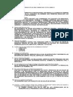Preguntas Derecho Civil (Cataine)