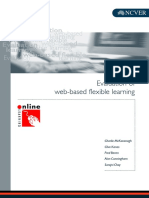 Evaluation Web Based Flexible Learning 750
