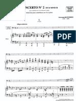 Bottesini - Concerto 2 - piano et contrebasse.pdf